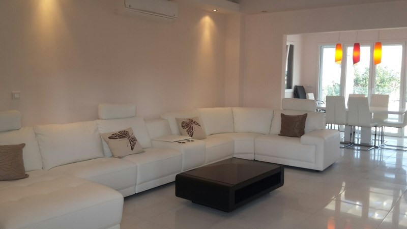 Living room-dinning