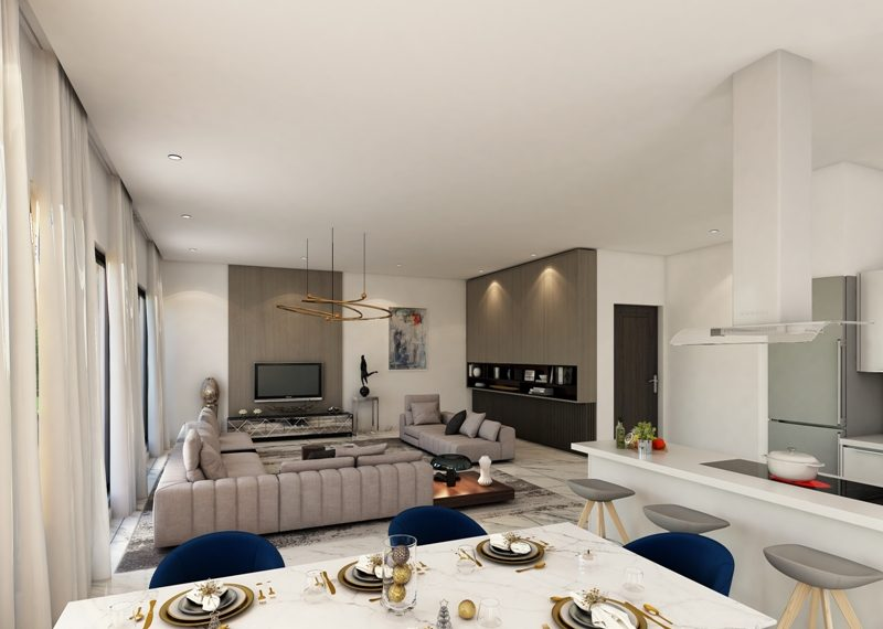 Living&Dining Option_02