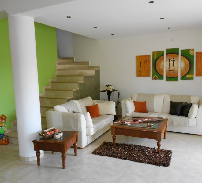 MARIA'S HOUSE 249