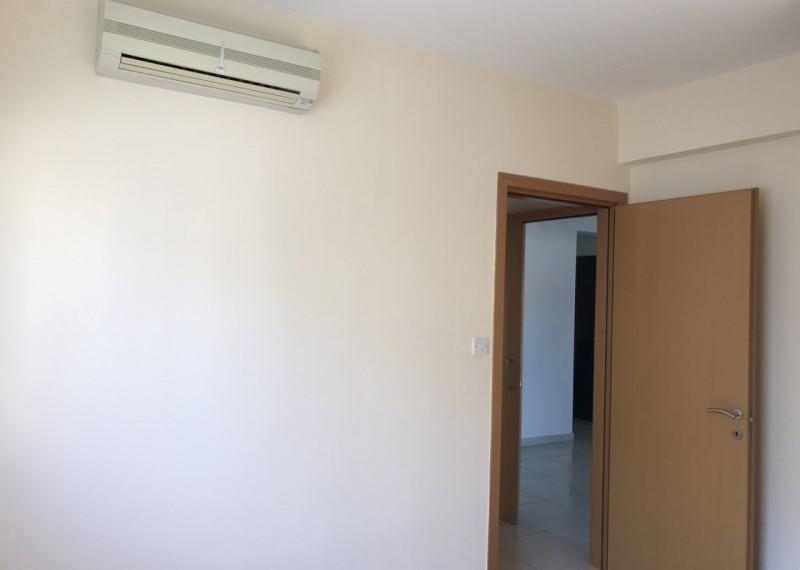Master Bedroom - AC