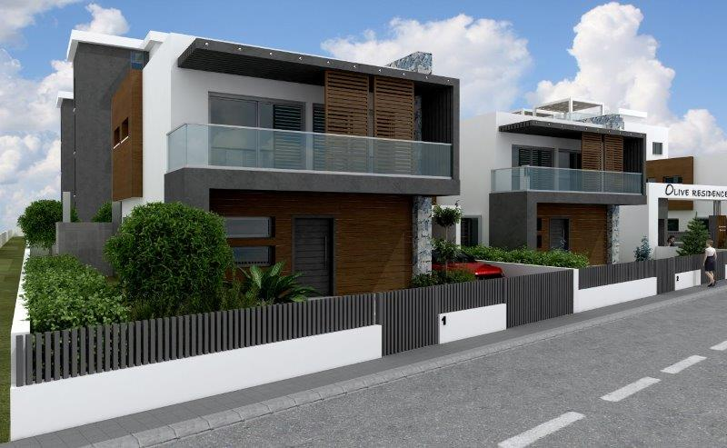 O RESIDENCE HOUSE 01