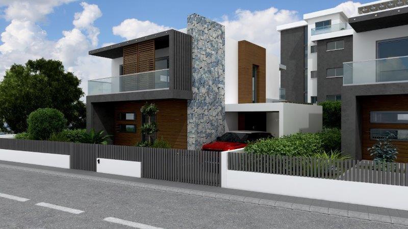 O RESIDENCE HOUSE 1