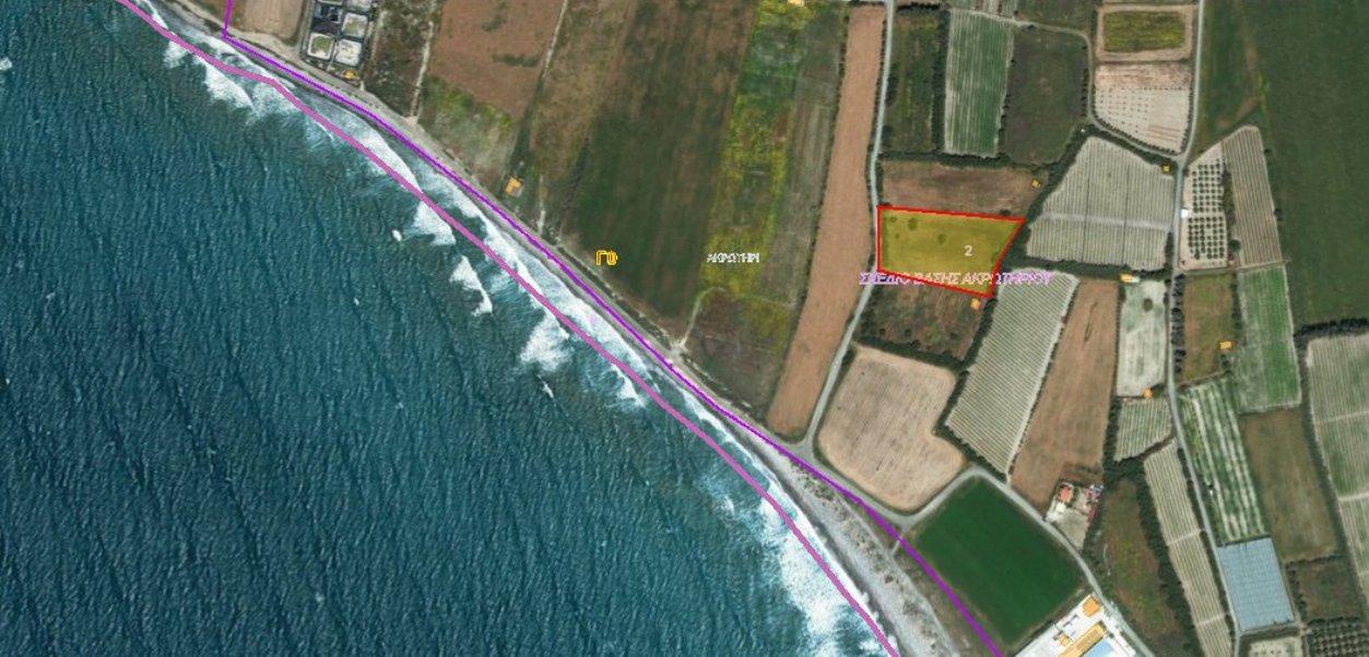 Property For Sale Akrotiri Cyprus