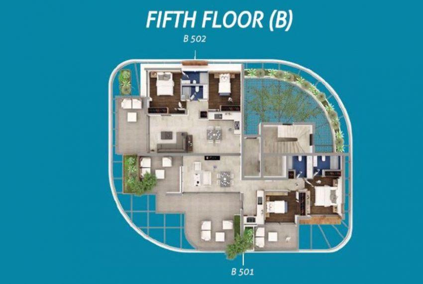 Plan 5B