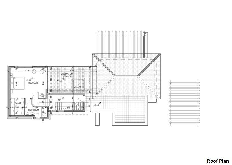 Roof Plan 2