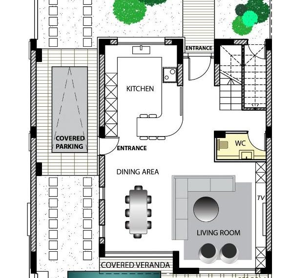 VILLA-3_Ground-Floor