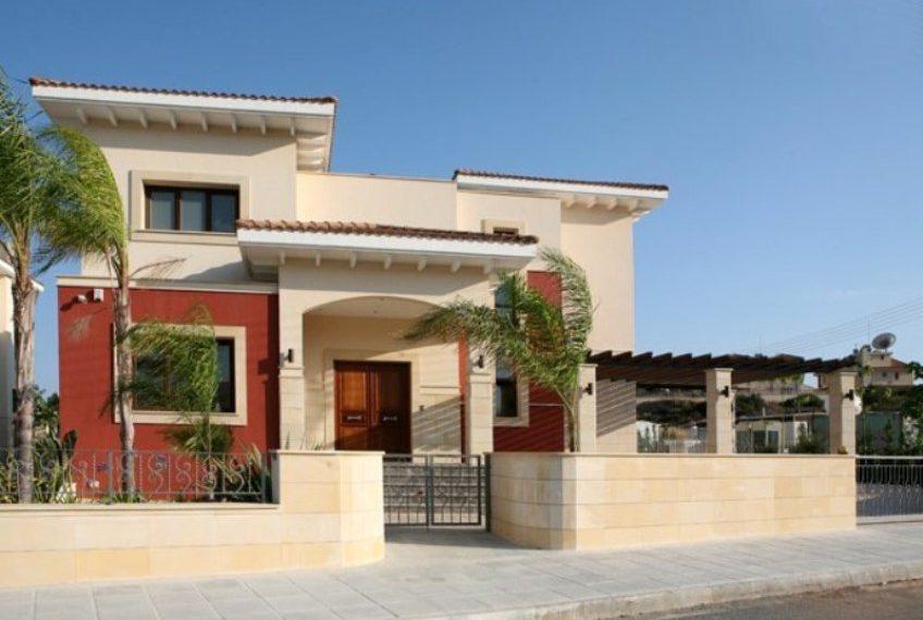 Villa Aa