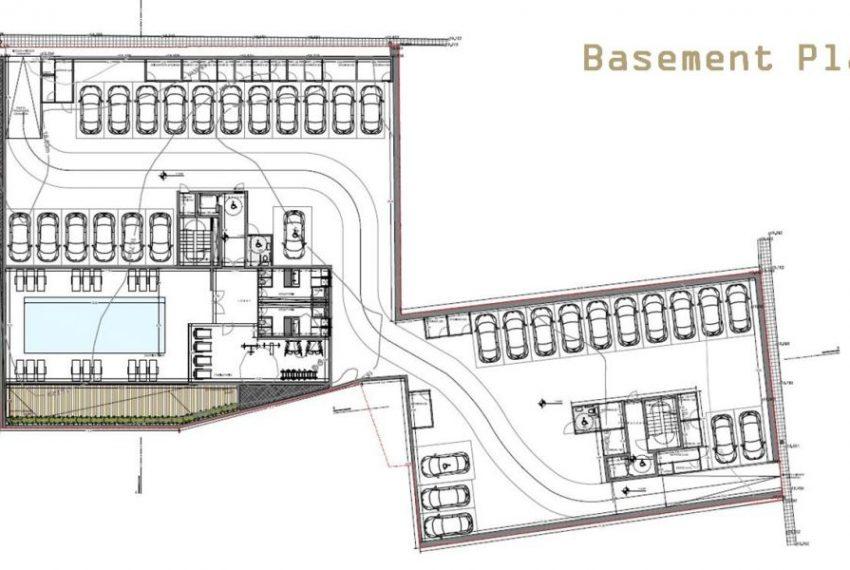 basement mk