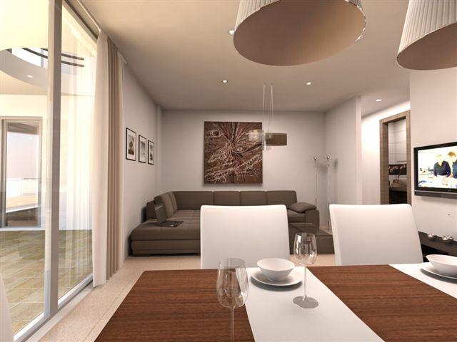 cm Valentina residences interior