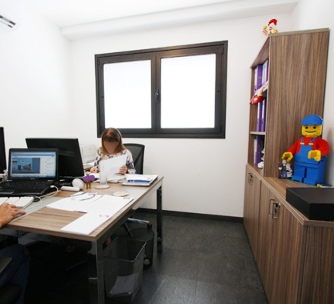 double office