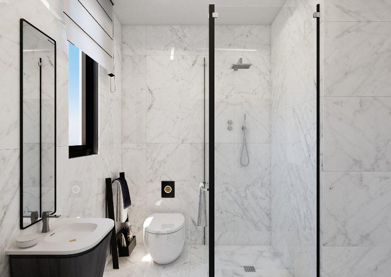 ex-19-184 TALA -bathroom