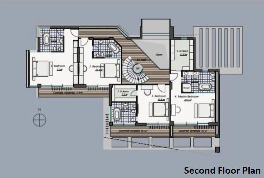 fst floor plan
