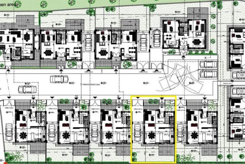 gen villa plan
