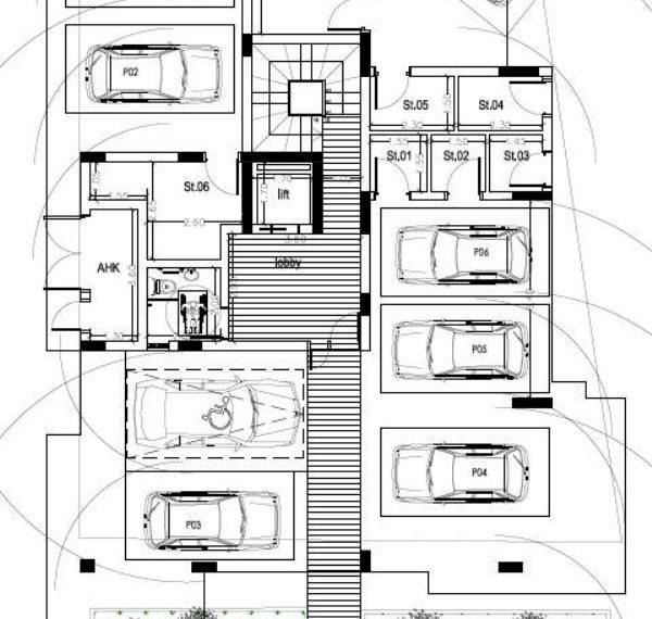 gr floor