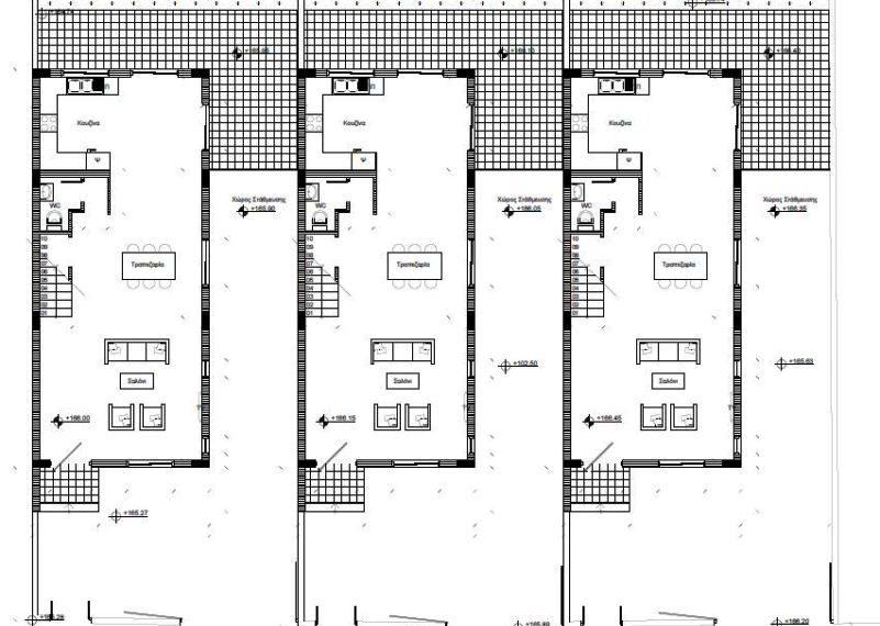 gr floor houses 3 4 5