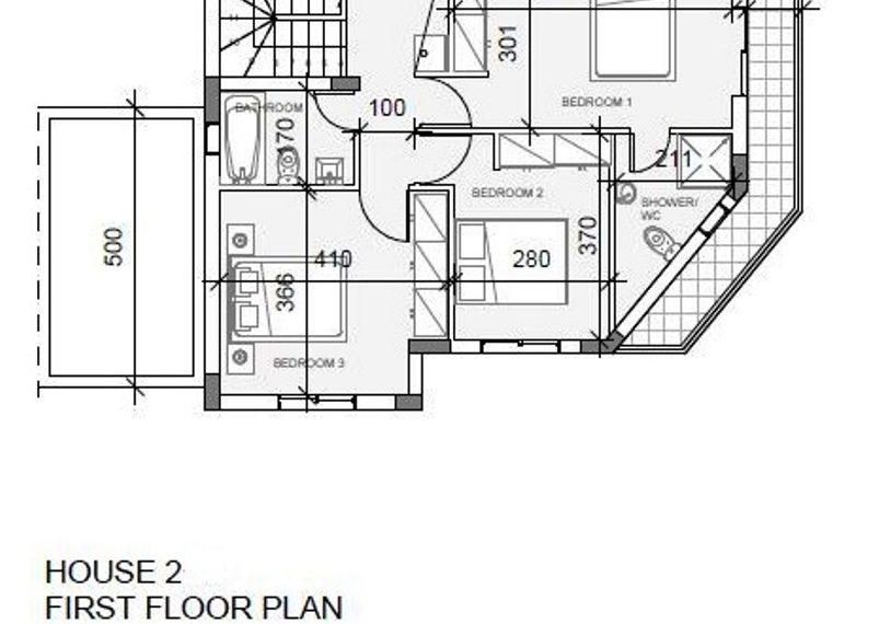 h2 first floor