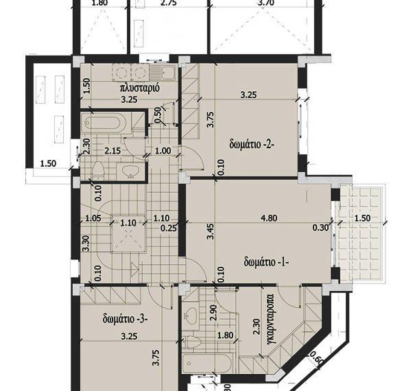 house 2 d