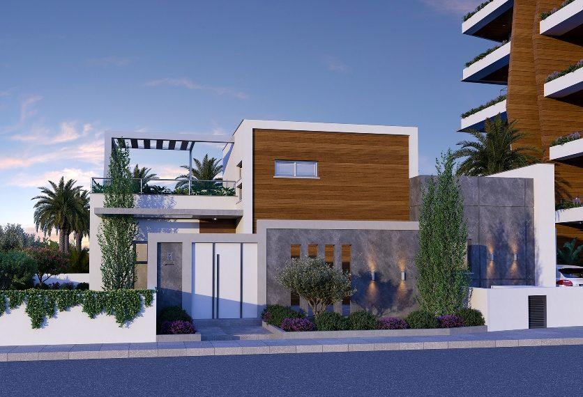house-VIEW 4