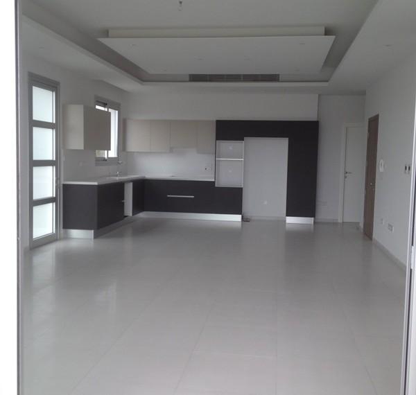 living room&kithcen