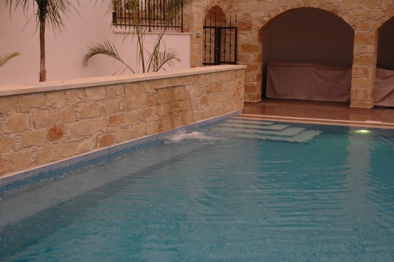 pool with fountains 2
