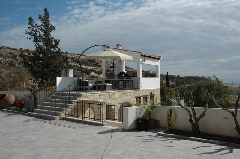 top veranda